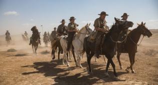 100 שנים לשיירת הסוסים האוסטרלית  • צפו