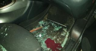 נתפסה חוליית גנבי רכבים באזור בנימין