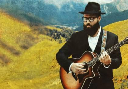 להקת 'יעקב חסד' בסינגל חדש: 'קול ישראל'