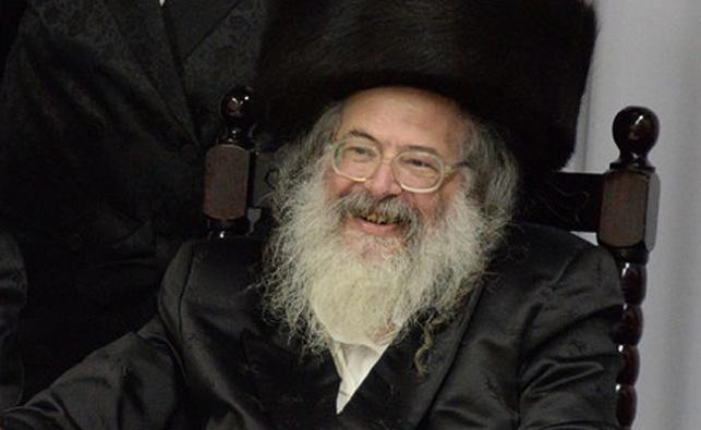 הרב אלטמן