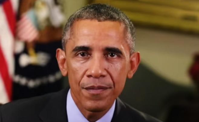 ויראלי ברשת: 8 שנים של ברק אובמה ב-30 שניות