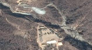 אתר הגרעין הצפון קוריאני - הסיבה האמתית להפסקת הגרעין הקוריאני?