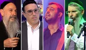 פאנל 'המבקר': המוזיקה החסידית - לאן?