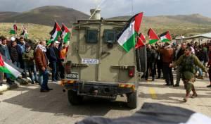 זעם פלסטיני: ניסיון פיגוע, הפגנות ומהומות