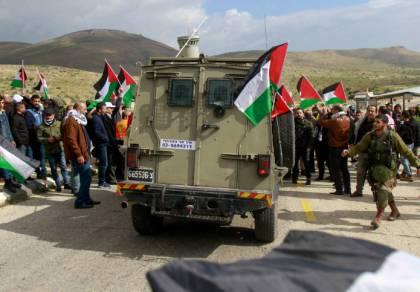 """הפלסטינים זועמים: ניסיון פיגוע בהר הבית; מהומות ביו""""ש"""