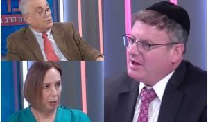 הרב פישר ומומחים: 'חדר הלידה - מקום זוגי'