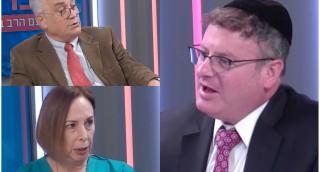 הרב פישר והמומחים: 'חדר הלידה הוא מקום זוגי'