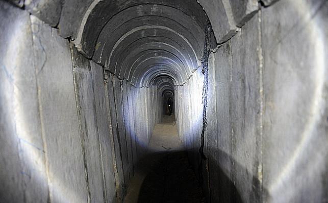 """מחבל חמאס חשף בפני חוקרי שב""""כ: יש מנהרה חדשה מעזה"""