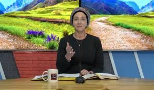 הרבנית חדוה לוריא: מה עושים עם הקושי?