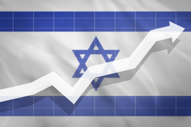 ישראל מדורגת במקום ה-3 במדד היציבות
