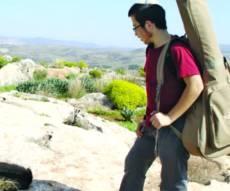 עובדיה חממה משיק אלבום חדש משירי החייל שנרצח