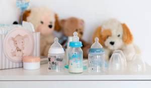 מותר לנקות מוצץ ופטמת בקבוק תינוק בשבת?