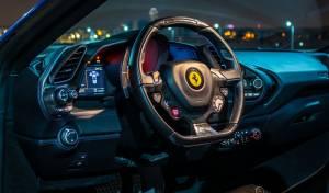 רכב פרארי
