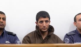 הוארך מעצר המחבל שרצח את אנסבכר