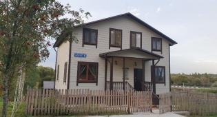 אחד הבתים ששם הרחוב הוחלף