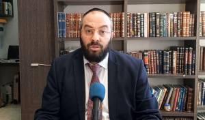 פרשת שלח לך עם הרב נחמיה רוטנברג • צפו