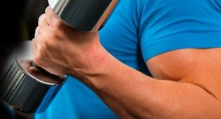 אילוסטרציה - מחקרים מוכיחים: שריר גדול הוא לא בהכרח חזק