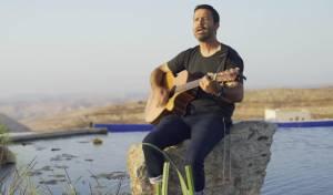 """ג'רמי גימפל בסינגל חדש: """"מזמור לתודה"""""""