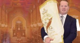 יואל דוד גולדשטיין בסינגל חדש: הנחלתו תורה