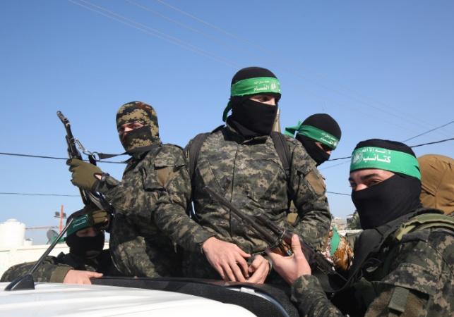 ריבונות: האיום של חמאס והפגישה בירדן