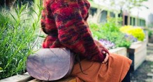 מחיר הבדידות: שלומית בנתה סוכה, לבד