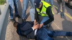 12 חשודים חברי חוליית גניבות רכבים נעצרו