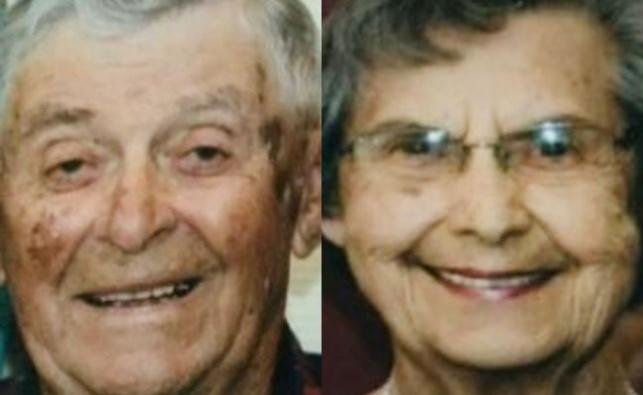 הקשישים הנעדרים