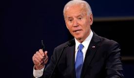 """ג'ו ביידן באו""""ם: """"נמנע מאיראן נשק גרעיני"""""""