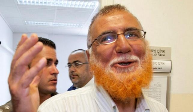מוחמד אבו טיר, ישוחרר בקרוב