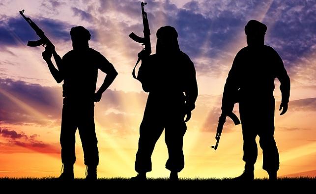 """""""מנהיג דאעש נפצע אנוש בתקיפה אווירית"""""""