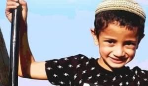 סוף עצוב: נקבע מות הילד שטבע בבת ים