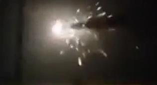 סוריה: מטוסי קרב תקפו שני בסיסי צבאיים