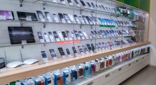 הקלות על ייבוא מכשירי סלולר משומשים