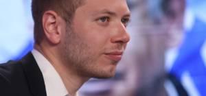 נתניהו, בראיון ל'כיכר השבת'. ארכיון