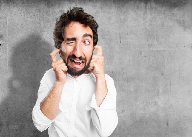 גם בביתר עילית אסור חוקית לעשות רעש