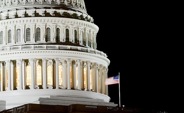 דרמה: ירי בוושינגטון, ניסיון פריצה לבית הלבן