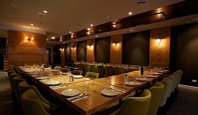 מסעדת רודריגז