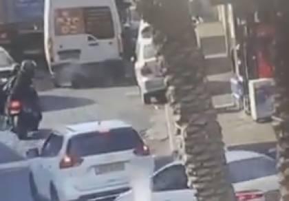 חיסול לאור יום בחיפה: האופנוענים ירו והרגו