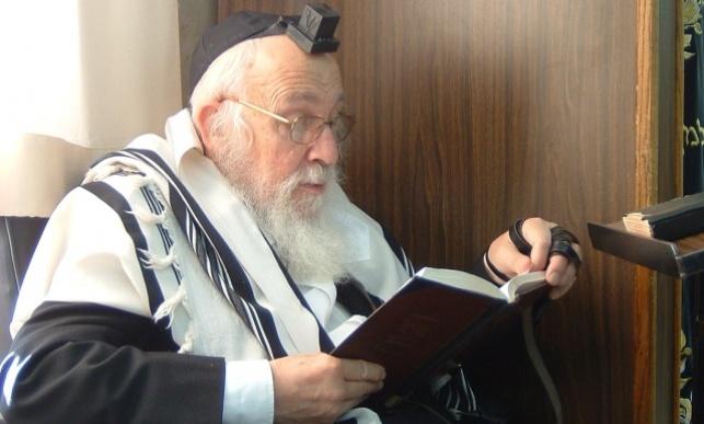 הרב נויבירט