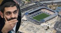 """אצטדיון טדי ומלכיאלי - מלכיאלי לרגב: """"למנוע את חילולי השבת"""""""