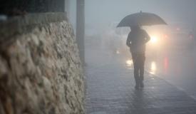 התחזית: גשם בכל הארץ, שלג ברמת הגולן