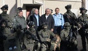 'כל מי שרצח ישראלי - או שחוסל או שנתפס'