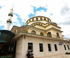 מסגד בסידני