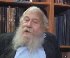 מדוע סירבו העדה לחתום נגד הרב שטיינזלץ