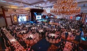צפו: חגיגת ענק במוסקבה לכבוד חג הגאולה
