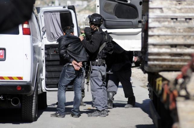 יפו: נערים ערבים תקפו צעיר חרדי
