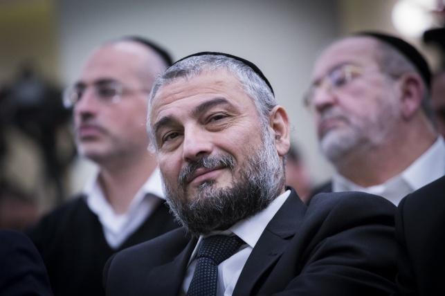 """ראש העיר משה אבוטבול הודיע: """"אני פורש"""""""