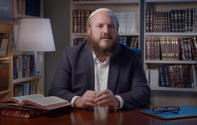 הציפיה למשיח של ה'ישמח משה' / צפו בסיפור