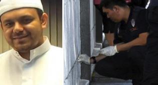 """זירת החיסול ואל-בטש - מפקד משטרת מלזיה: """"אין כרגע חשודים"""""""
