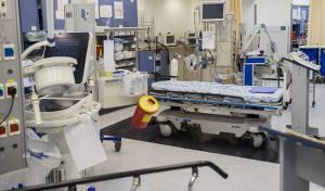 חדר הטראומה ב'שערי צדק' - היולדת התפתלה כ-3 שעות - עד שנפטרה